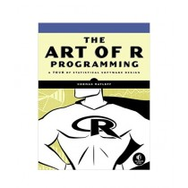The Art of R Programming Book 1st Edition