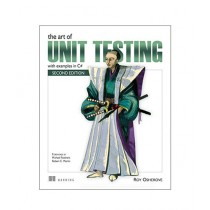 The Art of Unit Testing 2nd Edition Book