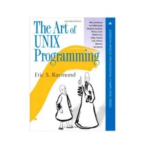 The Art of UNIX Programming Book 1st Edition