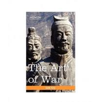 The Art of War Book Reprint Edition