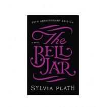 The Bell Jar A Novel Book 50 Anv Edition