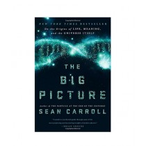 The Big Picture Book 1st Edition