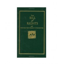 Bill of Rights with Writings that Formed Its Foundation Book