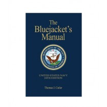 The Bluejacket's Manual Book 24th Edition