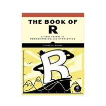 The Book of R 1st Edition