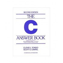 The C Answer Book 2nd Edition