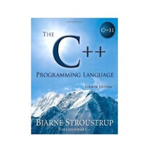 The C++ Programming Language Book 4th Edition
