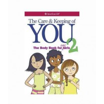The Care And Keeping Of You 2 Book