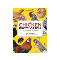 The Chicken Encyclopedia Book