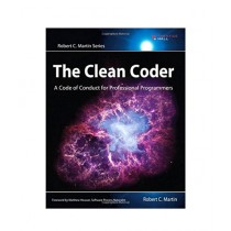 The Clean Coder Book 1st Edition