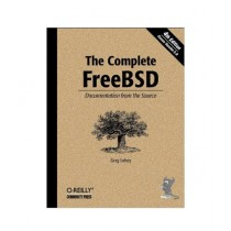 The Complete FreeBSD Book 4th Edition