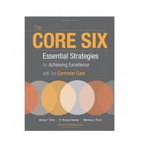 The Core Six Essential Strategies Book 1st Edition
