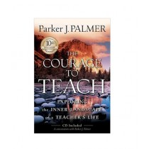 The Courage to Teach Book 2nd Edition