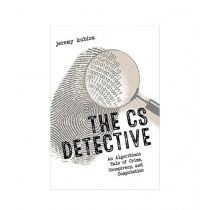 The CS Detective Book 1st Edition