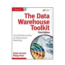 The Data Warehouse Toolkit Book 3rd Edition
