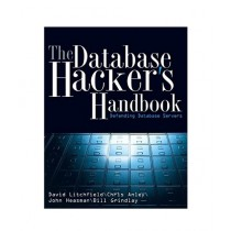 The Database Hacker's Handbook Book 1st Edition