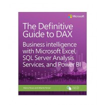 The Definitive Guide to DAX Book 1st Edition