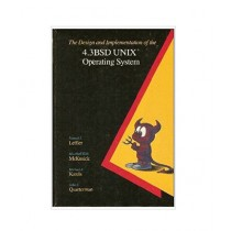 The Design and Implementation of theA 4.3 BSD UNIX Operating System Book
