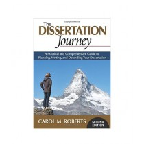 The Dissertation Journey Book 2nd Edition