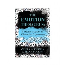 The Emotion Thesaurus Book