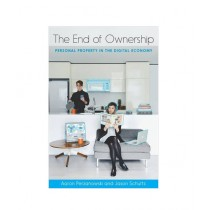 The End of Ownership Book