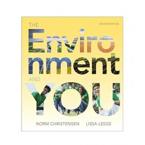 The Environment and You Book 2nd Edition