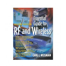The Essential Guide to RF and Wireless Book 2nd Edition