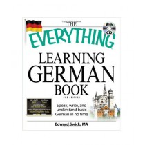 The Everything Learning German Book 2nd Edition