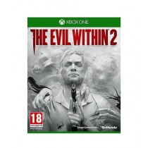 The Evil Within 2 Game For Xbox One