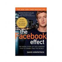 The Facebook Effect Book