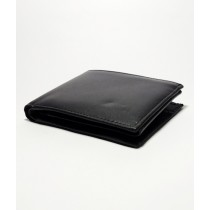 The Fashion Leather Special Wallet For Men Black (W003)