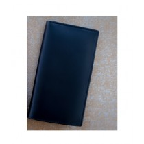 The Fashion Leather Wallet For Women Black (WL003)