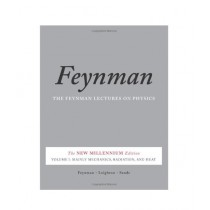 The Feynman Lectures on Physics Book 50th Edition