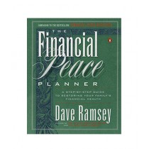 The Financial Peace Planner Book 1st Edition