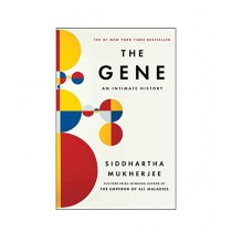 The Gene An Intimate History Book 1st Edition