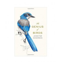 The Genius Of Birds Book