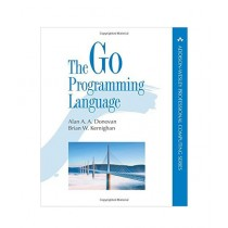 The Go Programming Language Book 1st Edition