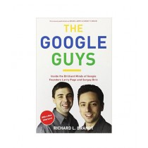 The Google Guys Book