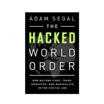 The Hacked World Order Book