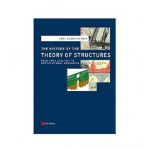 The History of The Theory of Structures Book