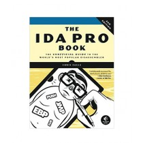 The IDA Pro Book 2nd Edition