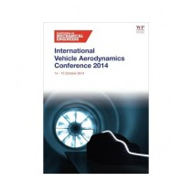 The International Vehicle Aerodynamics Conference Book