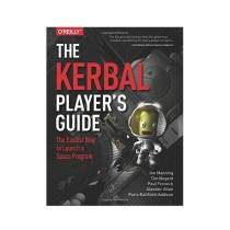 The Kerbal Player's Guide Book