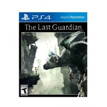 The Last Guardian Game For PS4