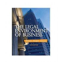 The Legal Environment of Business Book 12th Edition