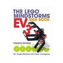 The LEGO MINDSTORMS EV3 Idea Book 1st Edition