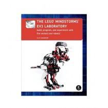 The LEGO MINDSTORMS EV3 Laboratory Book