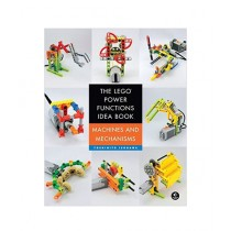 The LEGO Power Functions Idea Book 1st Edition