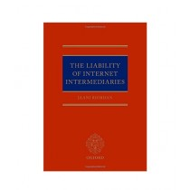 The Liability of Internet Intermediaries Book 1st Edition