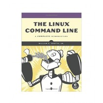 The Linux Command Line Book 1st Edition